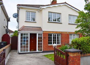 Thumbnail 3 bed semi-detached house for sale in 22 The Close, Orlynn Park, Lusk, County Dublin