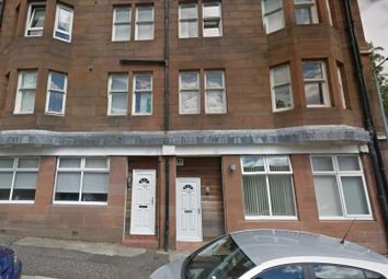 Thumbnail 1 bed flat for sale in William Street, 1/1, Paisley