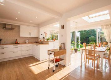 Thumbnail 5 bed link-detached house for sale in Baunton Lane, Cirencester