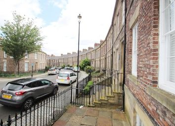 Thumbnail 2 bed flat to rent in St. Thomas Crescent, Newcastle Upon Tyne