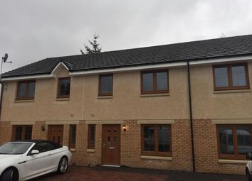 Thumbnail 3 bed terraced house to rent in Lonsdale Gait, East Kilbride, Glasgow