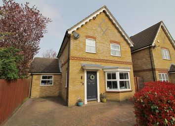 Thumbnail 3 bed detached house for sale in The Lintons, Sandon, Chelmsford, Essex