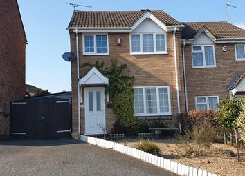 3 bed semi-detached house to rent in Stadium Rise, Parker Drive, Leicester LE4