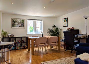Weymouth Street, Bath, Somerset BA1. 3 bed flat for sale
