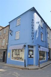 Thumbnail Retail premises for sale in South Street, Fowey