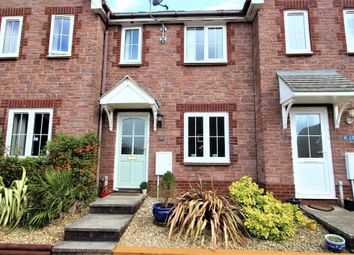 Thumbnail 3 bed terraced house for sale in Brecon Close, Paignton