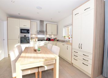 Thumbnail 4 bed detached house for sale in Thomas Road, Aylesford, Kent