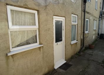 Thumbnail Studio to rent in London Road, Southend-On-Sea