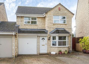 Thumbnail 4 bed link-detached house for sale in Masons Way, Corsham