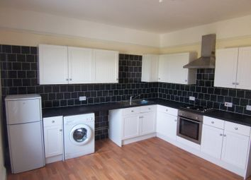 Thumbnail 2 bed property to rent in Wimborne Road, Winton, Bournemouth