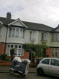 Thumbnail 1 bed flat to rent in Wadham Ave, Walthamstow, London