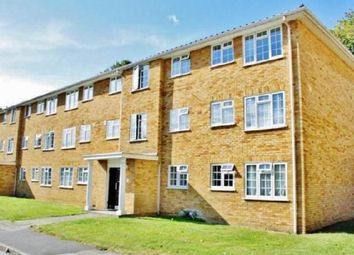 Thumbnail 3 bed flat to rent in Lark Avenue, Staines