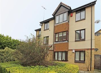 Thumbnail 1 bed flat for sale in Oak Apple Court, Gables Close, London
