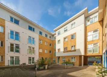 Thumbnail 2 bed flat for sale in Walnut Tree Park, Walnut Tree Close, Guildford