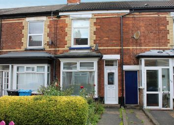 2 bed terraced house for sale in Renfrew Street, Hull, East Riding Of Yorkshire HU5