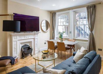 Thumbnail 2 bedroom flat to rent in Vereker Road, Barons Court