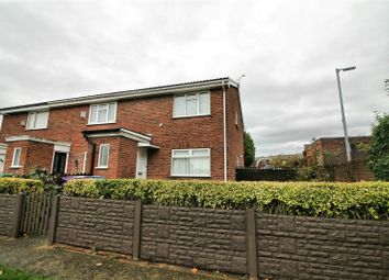 Thumbnail 1 bed flat for sale in Carden Close, Kirkdale, Liverpool