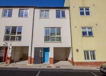Gibson Way, Penarth CF64. 4 bed terraced house