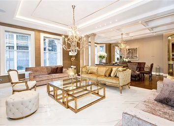 Thumbnail 2 bed flat for sale in Park Mansions, Knightsbridge
