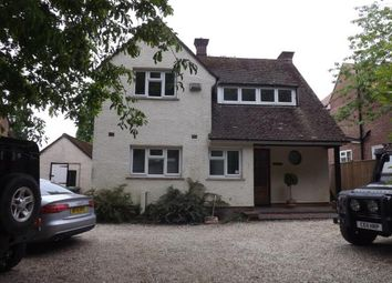 Thumbnail 3 bed detached house for sale in Bassett, Southampton, Hampshire