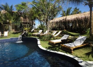 Thumbnail Hotel/guest house for sale in Magnificent Small Boutique Hotel In Tropical Paradise, Salvador / Brazil, Brazil
