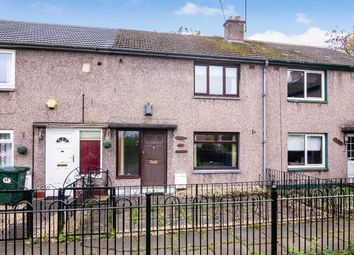 Thumbnail 2 bed terraced house for sale in Muirhouse Gardens, Muirhouse, Edinburgh