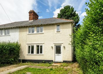 Thumbnail 4 bedroom semi-detached house to rent in East Oxford, Hmo Ready 4/5 Sharer