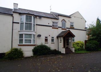 Thumbnail 1 bed flat to rent in Victoria Street, Cannock