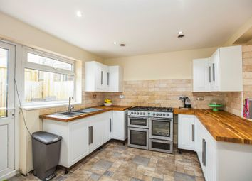 Thumbnail 3 bedroom end terrace house for sale in Stentaway Road, Plymstock, Plymouth