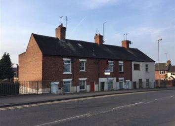 Thumbnail 2 bed terraced house to rent in Station Road, Rugeley