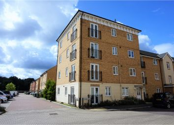 Thumbnail 2 bed flat for sale in 1 Dodd Road, Watford