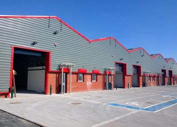 Thumbnail Light industrial to let in Unit 4, Tower House Lane Business Park, Tower House Lane, Hedon Road, Hull, East Yorkshire