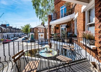 3 bed flat for sale in Cremorne Road, London SW10
