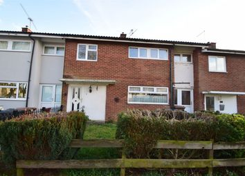 Thumbnail 3 bed terraced house for sale in Park Close, Stevenage, Hertfordshire
