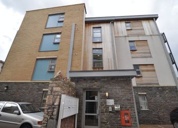 Thumbnail 1 bed flat to rent in Talavera Close, St. Philips, Bristol