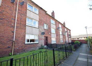 Thumbnail 2 bed flat for sale in Colt Terrace, Coatbridge