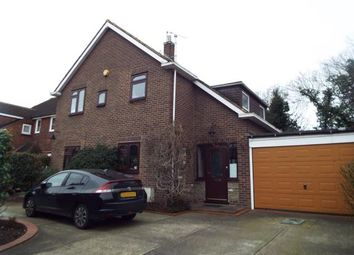 Thumbnail 4 bed detached house for sale in Emerson Park, Hornchurch, Essex