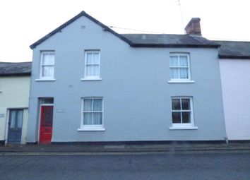 Thumbnail 3 bed cottage to rent in Lower Street, Cavendish, Sudbury
