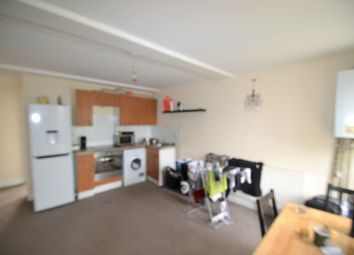 Thumbnail 2 bed flat for sale in Honeywood Road, London