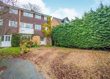 4 bed terraced house for sale in Melrose Place, Watford, Hertfordshire WD17