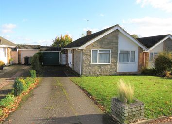Thumbnail 2 bed bungalow to rent in Egremont Road, Bearsted, Maidstone