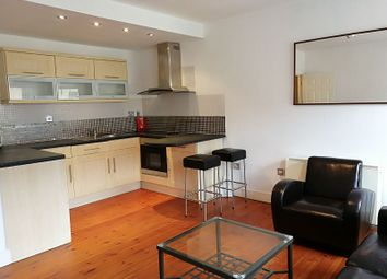 Thumbnail 2 bedroom flat to rent in Hampton Gardens, Clayton Street Newcastle Upon Tyne, Tyne And Wear.