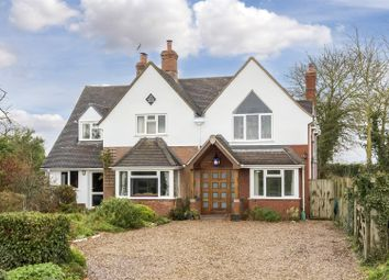 5 bed detached house for sale in Iron Cross, Salford Priors, Evesham, Warwickshire WR11