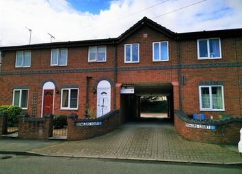 Thumbnail 1 bed flat for sale in Bowlers Court, Mostyn Street, Shotton