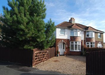 Thumbnail 3 bedroom semi-detached house for sale in Coniston Road, Longlevens, Gloucester