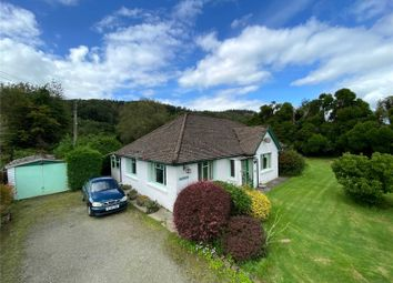 Thumbnail 3 bed bungalow for sale in Brightley Road, Okehampton