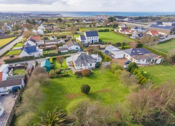 Thumbnail 4 bed bungalow for sale in Les Beaucamps, Castel, Guernsey