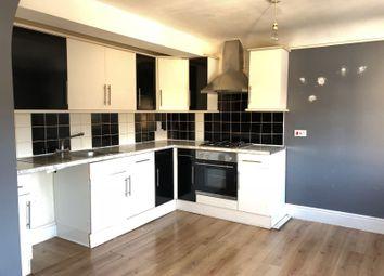 Thumbnail 1 bed flat to rent in Gubbins Lane, Romford