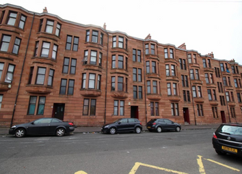 Thumbnail 1 bedroom flat to rent in 13 Southcroft Street, Govan, Glasgow G51,