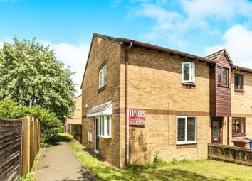Thumbnail 3 bedroom semi-detached house for sale in Hawthorn Walk, Bicester, Oxfordshire, Oxon